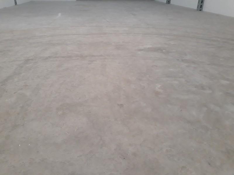 Recuperação de concreto
