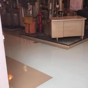 Aplicação de resina epoxi preço