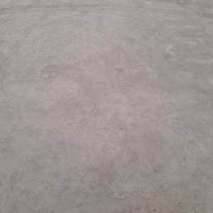 Recuperação piso de concreto